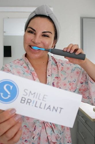 Review: Smile Brilliant CariPro + Coupon Code